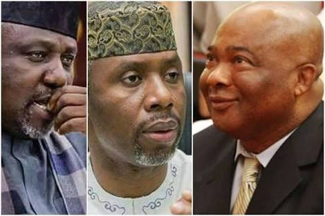 Okorocha, Son-in-law Lose Out As APC Adopts Uzodinma
