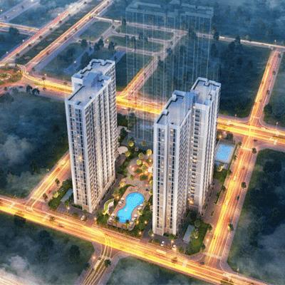 vinhomes new center Ha Tinh