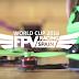 Resumen de un espectacular fin de semana de Carreras de Drones en El Escorial Madrid @FPVRacingEsp