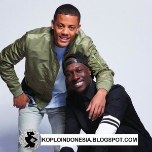 Nico & Vinz New Songs Collection