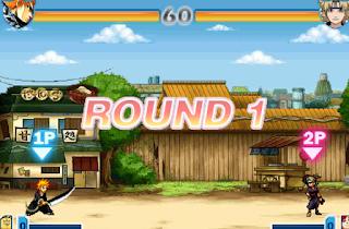 Bleach Vs Naruto 2.5 - Chơi game Naruto 2.5 4399 trên Cốc Cốc f