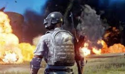 Playerunknown's Battleground Mobile: Battlefield