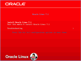Oracle and Linux on Hyper-V