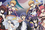 Date A Live III Episode 6 Subtitle Indonesia