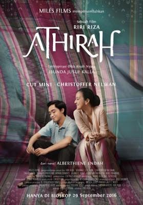 Athirah Poster