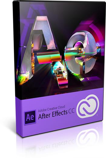 Adobe After Effects CC Versión 13.5.0 Español