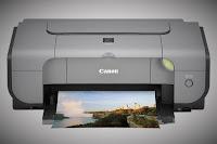 Descargar Driver Canon Pixma iP3300 Gratis