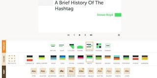 10 Aplikasi presentasi terbaik pengganti powerpoint (recomendasi)