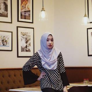 Foto Tengku Syaira Anataya Terbaru