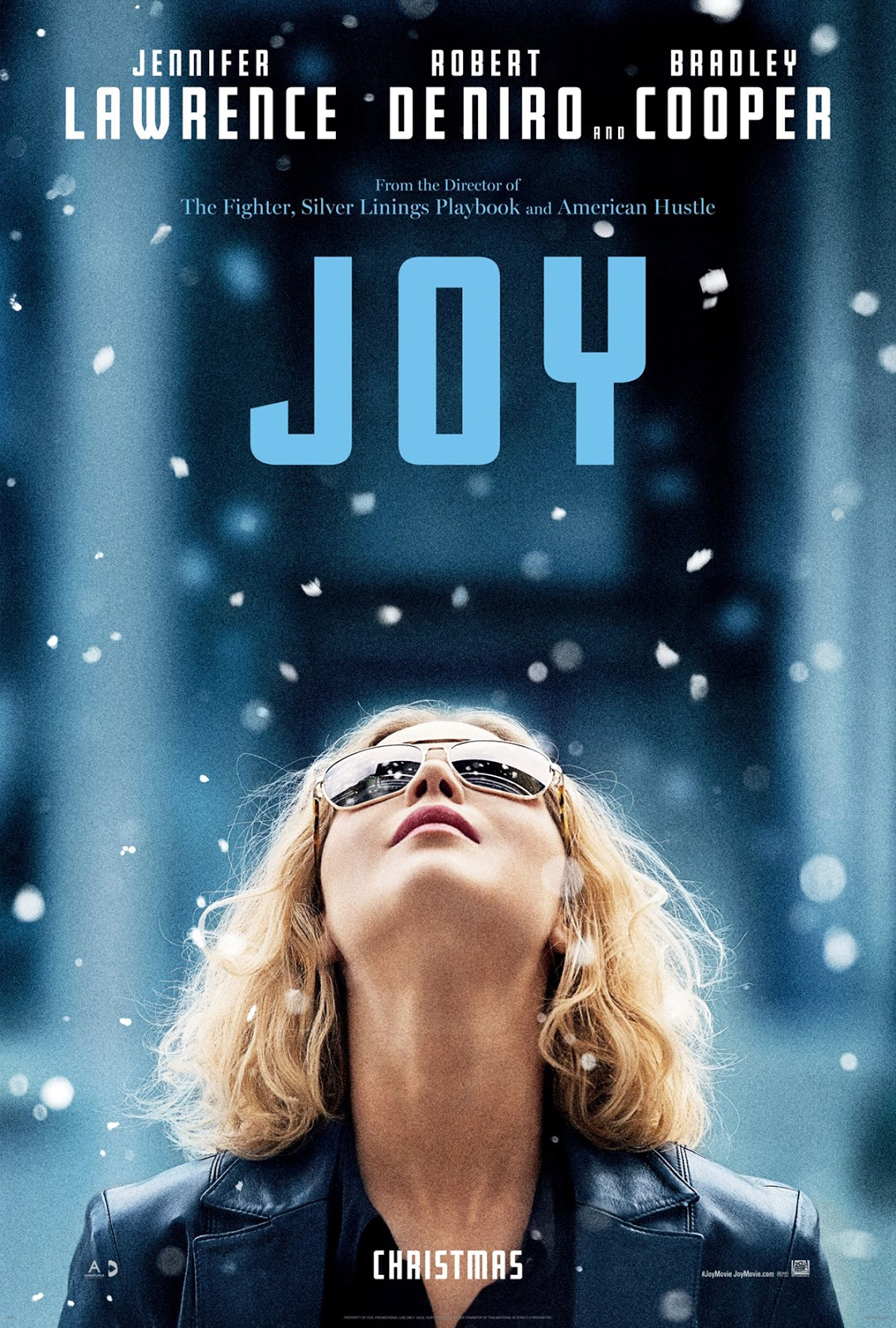 "Simon Says: Film & Photo Blog: Film Review: ""Joy"" (2015)."