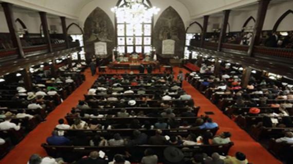 Menarik, Ada Umat Kristen Ingin Indonesia Jadi Negara Islam
