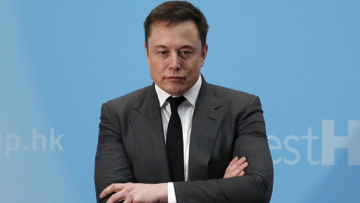 Elon Musk Fired Seven Senior Leaders to Meet the Launch Targets
