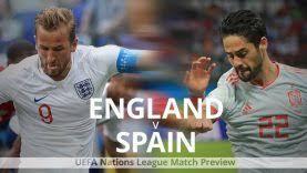 اون لاين مشاهدة مباراة أسبانيا وإنجلترا بث مباشر 15-10-2018 دوري الأمم الاوروبية اليوم بدون تقطيع