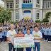 """Roche donates for education through 'Roche Children's Walk"""""""