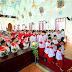 GP.HẢI PHÒNG: 67 em thiếu nhi Đền Thánh Antôn lãnh nhận ơn Chúa Thánh Thần