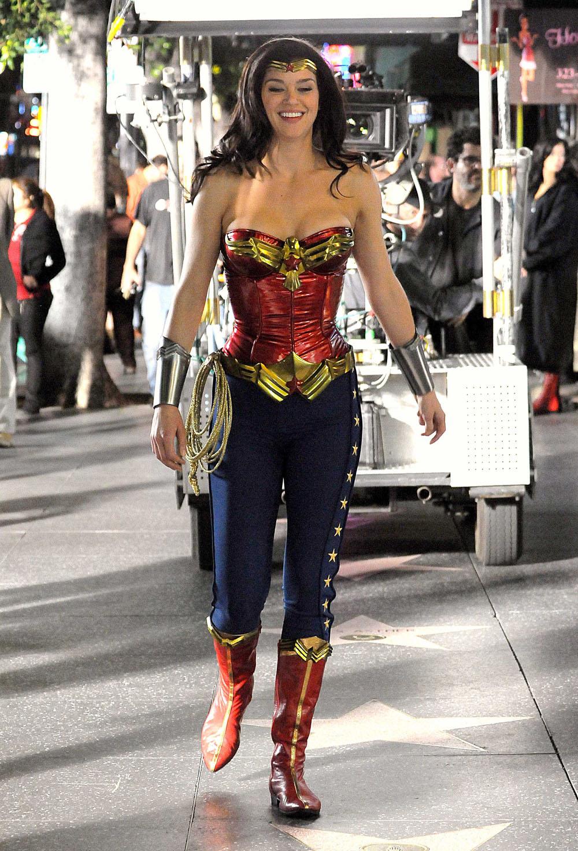 Wonder Woman 2011 Stream German