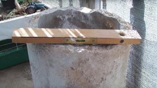 construir horno de barro