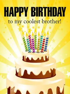 Birthday wishes images cake