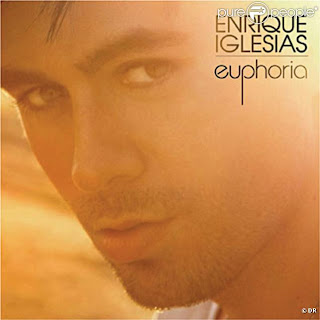 Enrique Iglesias-Euphoria