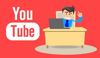 Como Ganhar Dinheiro Na Internet Em 2018 Usando Youtube