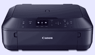 Canon Pixma MG5520 Driver Download For Windows10, Mac, Linux
