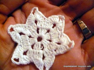 Gwiazdka | Handmade | zBLOGowani