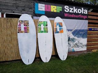 PULS Boards Freeride