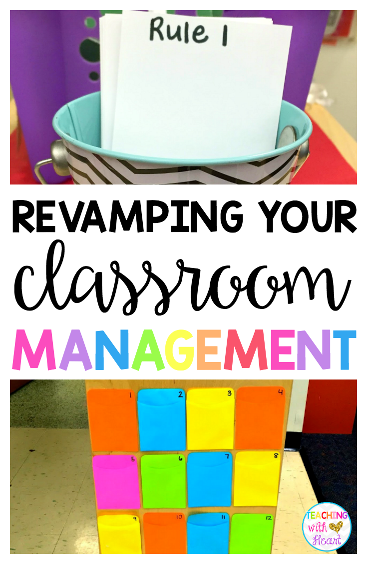 Elementary Classroom Management Techniques ~ Classroom management ideas for elementary school pocket