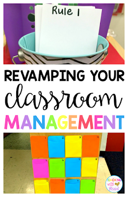 Are you an elementary teacher looking for some classroom management ideas? Read all about the whole brain teaching scoreboard and classroom rules! Find out why this classroom management system is perfect for the whole year!