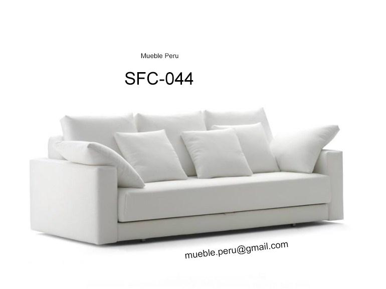 Mueble per muebles de sala modernos sof s cama - Muebles sofas modernos ...