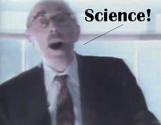 Darwinfish 2 Science