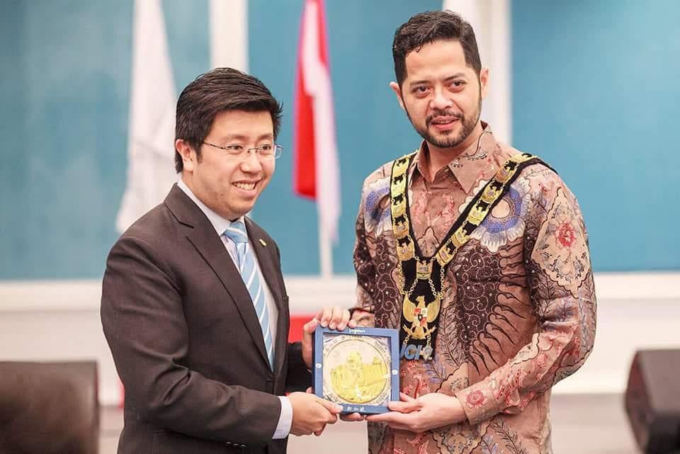 Kisah Pertemuan Ajaib Zulfikar dengan Sandiaga Uno