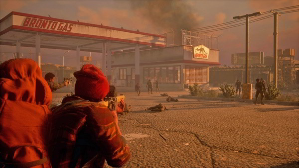 State of Decay 2 PC Full Español (Windows 10)