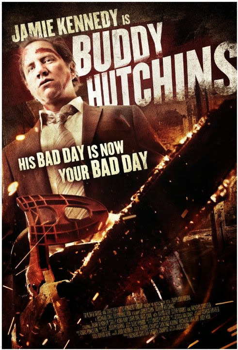 Buddy Hutchins 2015 - Full (HD)