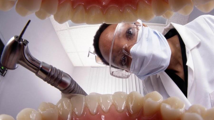 cuidar la boca