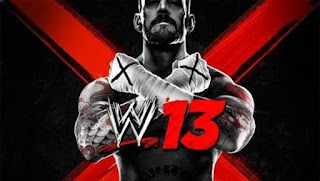 Download WWE 13 Game