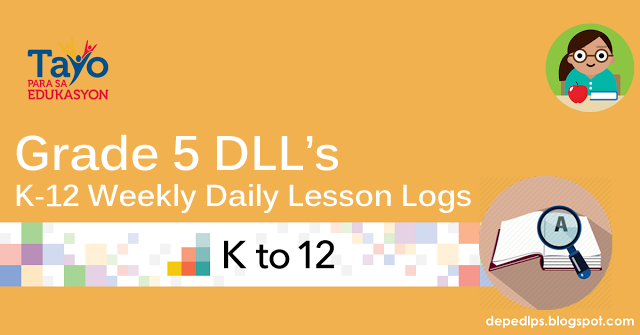 Grade  Weekly Daily Lesson Logs Dll
