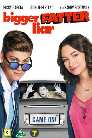 Big Fat Liar 2 [2017] [DVDR] [NTSC] [Latino]