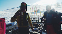 LSURF & SHOW TEAM, Włochy luty 2017