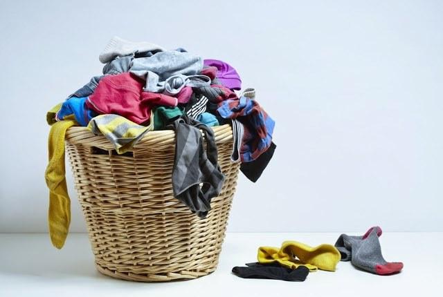 Masya Allah, Wanita Pencuci Pakaian Ini Masuk Islam Karena Celana Dalam