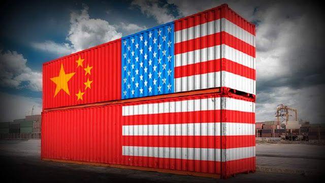 El oro se dispara ante posible guerra comercial entre EE. UU. y China