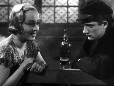 L'Atalante, Directed by Jean Vigo, Sight & Sound List