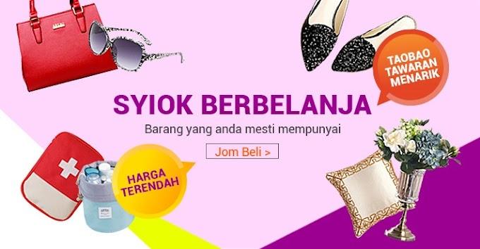 5 Keistimewaan Shopping di ezBuy !