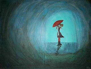 Puisi Cinta Tentang Hujan Karya Hesti Prawitasari Semarang