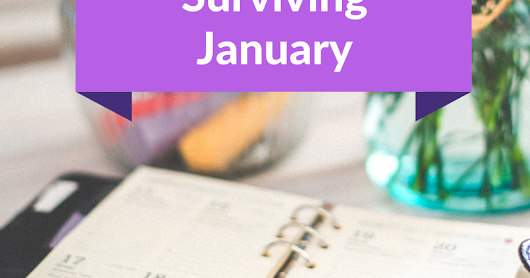 Surviving January