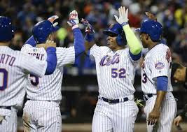 MLB Odds: Giants, Mets Face Off in Wild-Card Game