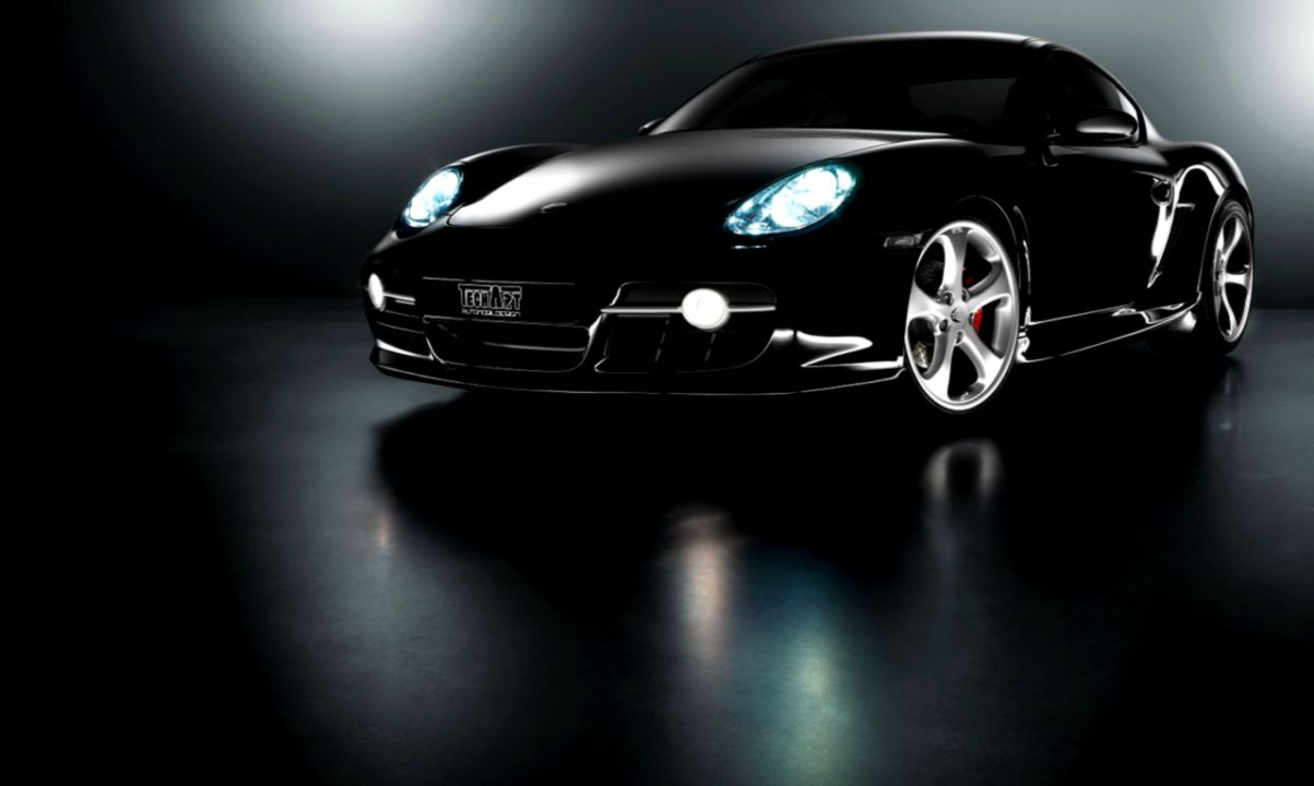 Porsche Hd Wallpapers 1080p: Best Wallpapers HD Gallery