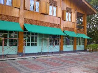 Canopy Kain di Bekasi Timur 0851585797244