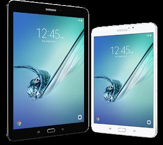 Daftar Harga Tablet Samsung Terbaru di Indonesia