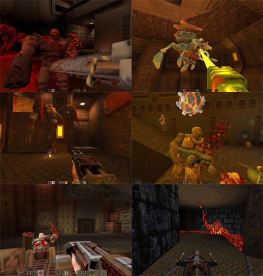 VGR Quake II   G33K Life